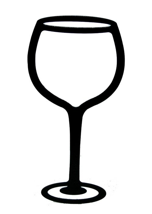 Clipart Wine Glass Clipart