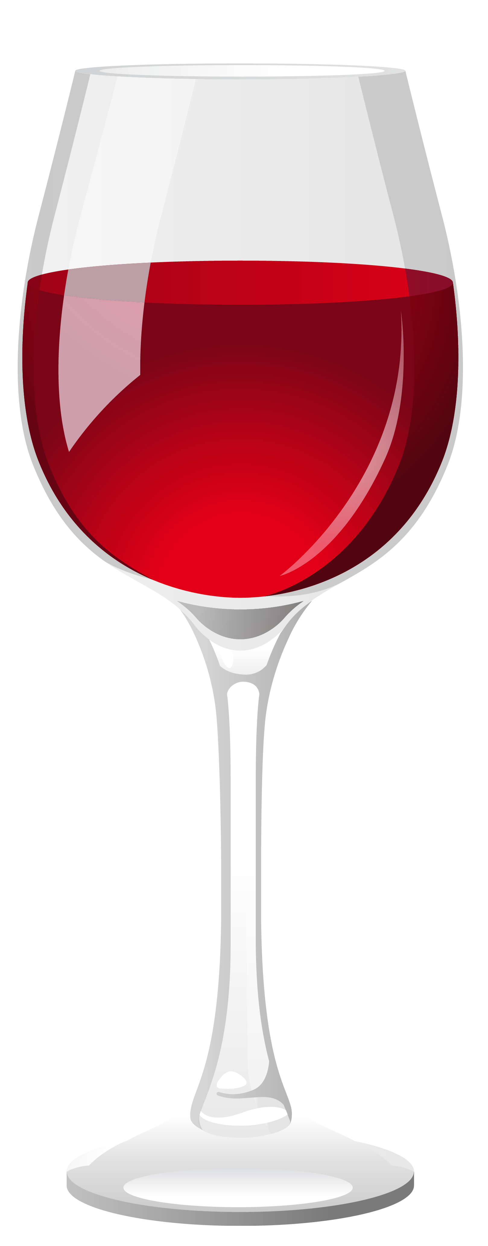 Wine Clipart Wine Glass #5