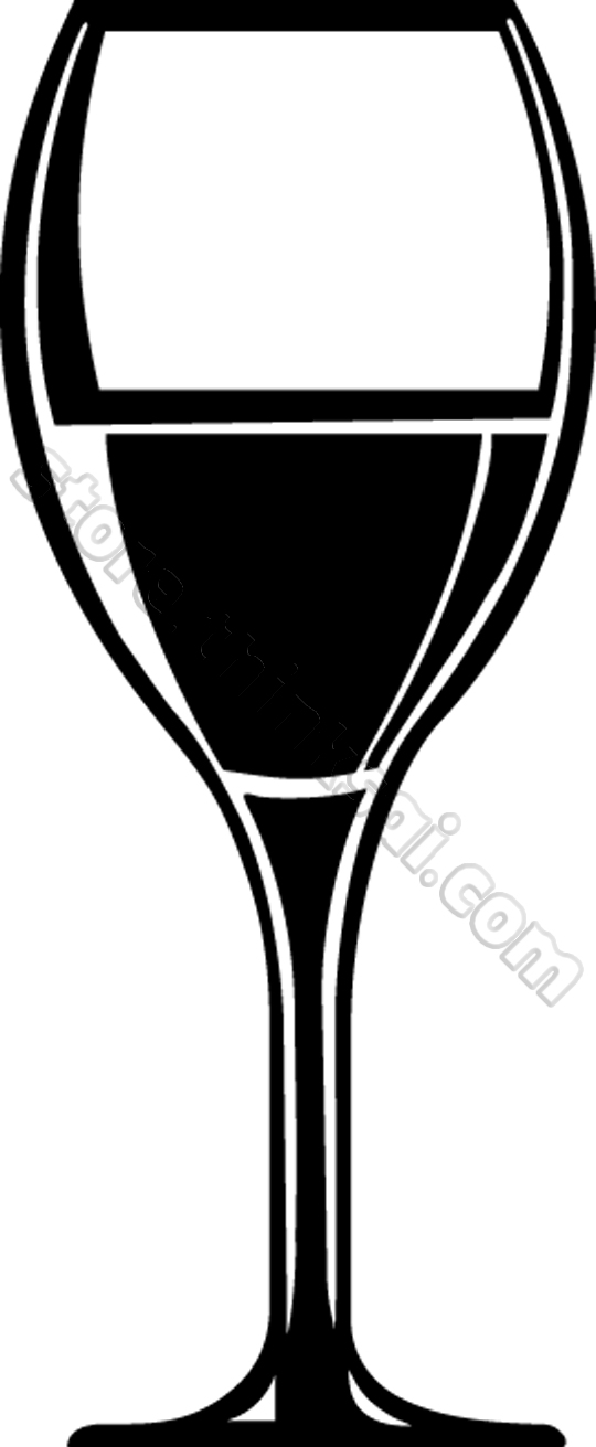 Wine glass clip art hostted 2 2