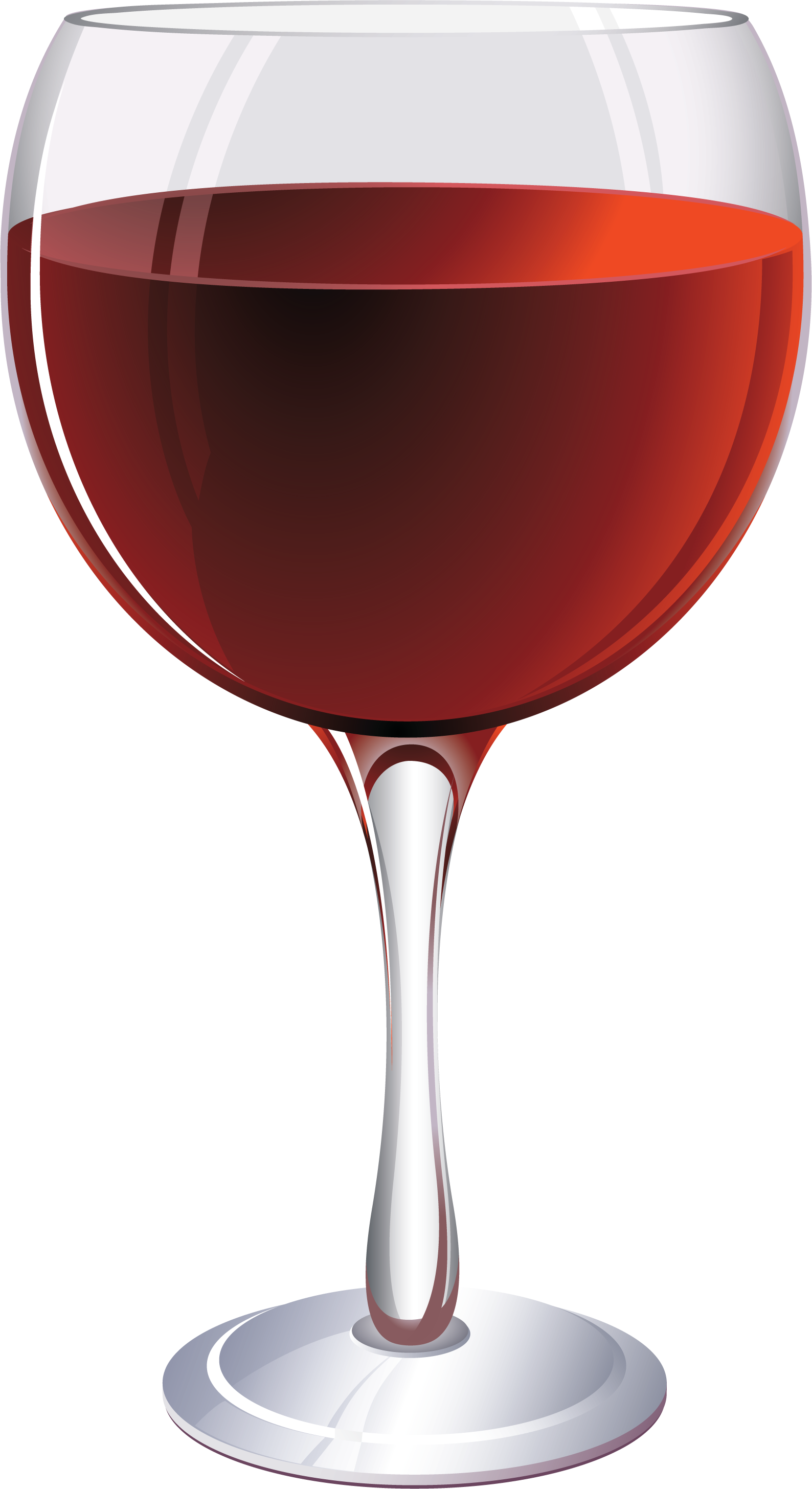 Wine glass go red wine clipart kid