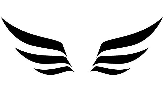 Wing images clip art - ClipartFox