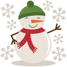 winter clipart - Winter Clip Art