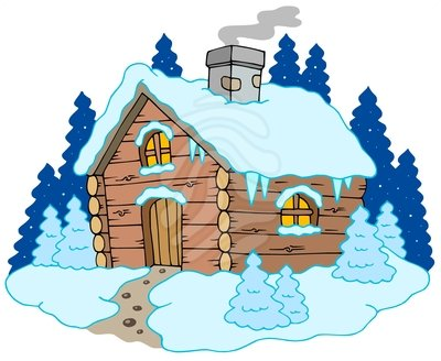 Winter clip art free images free clipart images
