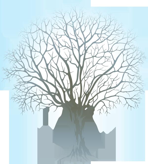 Winter Clip Art Images Free F - Winter Tree Clip Art