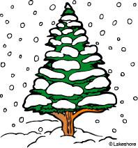 Winter Clip Art - Winter Clip Art