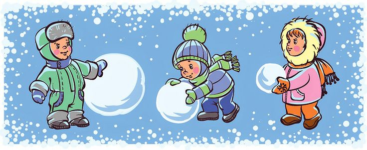 Winter Clipart Images .