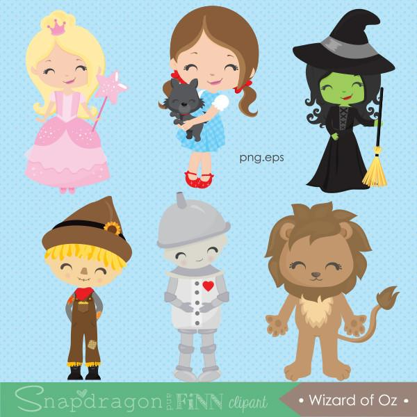 . hdclipartall.com Wizard of  - Wizard Of Oz Clipart