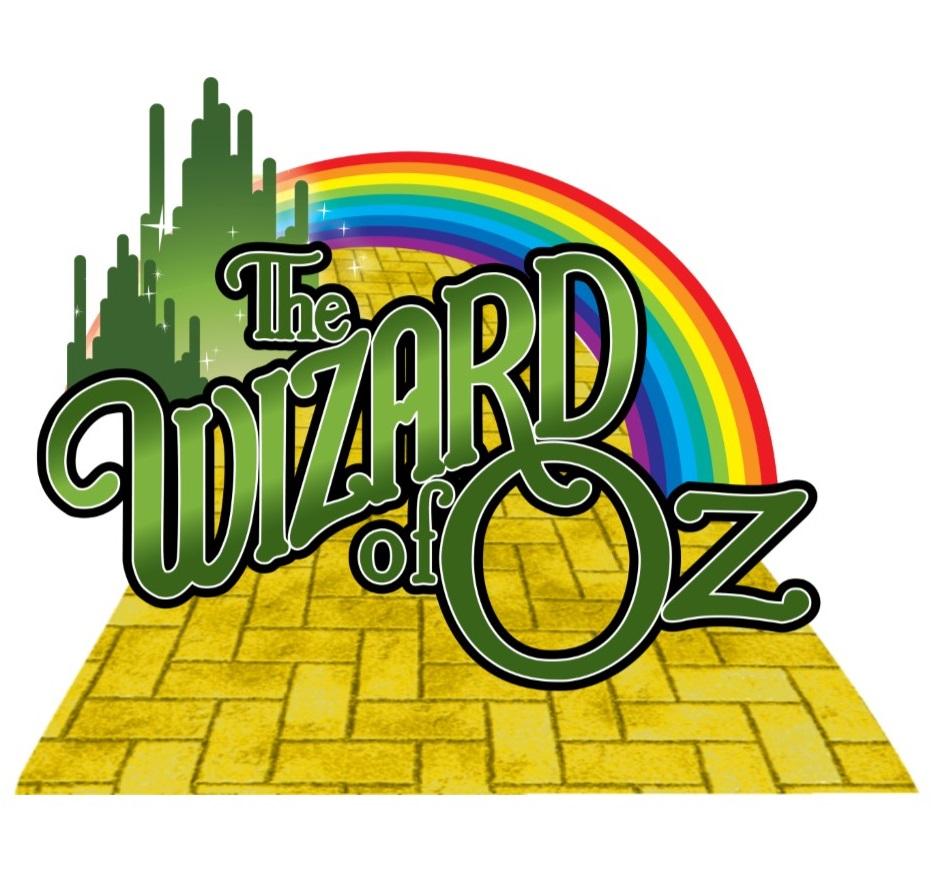 Wizard Of Oz clipart logo #7
