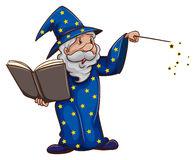 Wizard Stock Photos
