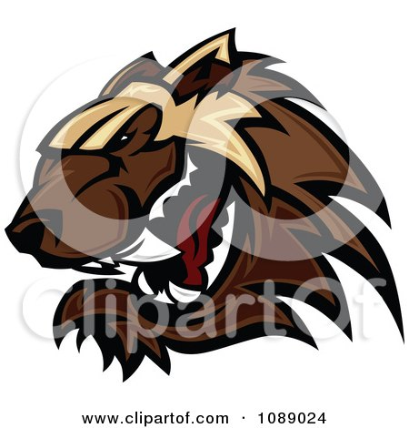 Wolverine Clipart Clipart