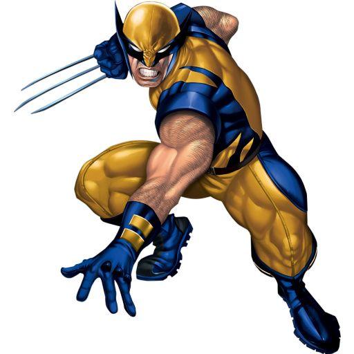 #Wolverine #Clip #Art. ÅWESOMENESS!!!™ ÅÅÅ