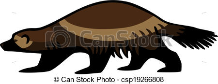 Wolverine Illustrations and Clipart. 195 Wolverine royalty free  illustrations, and drawings available to search from thousands of stock  vector EPS clip art hdclipartall.com