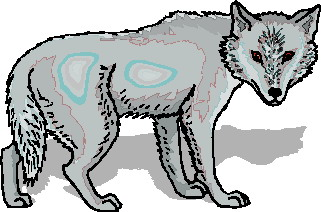 Wolves Clipart