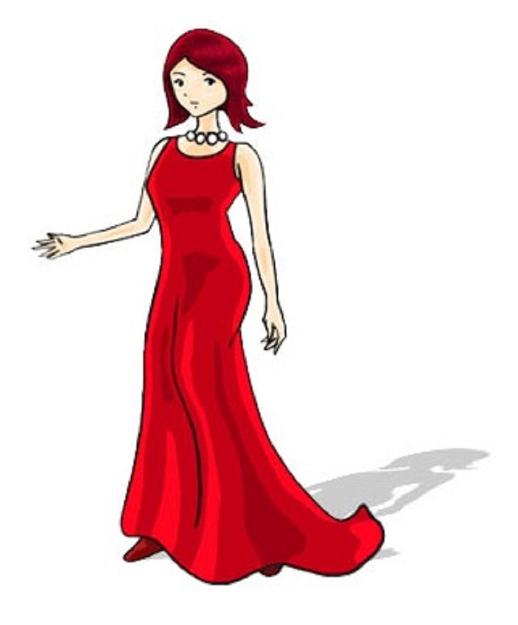 Women Clip Art Free Images At Clker Com Vector Clip Art Online