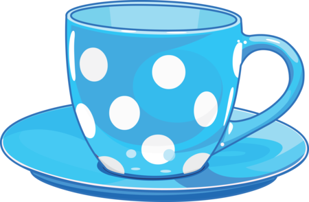 Wonderland Tea Cup Clipart Cliparthut Free Clipart