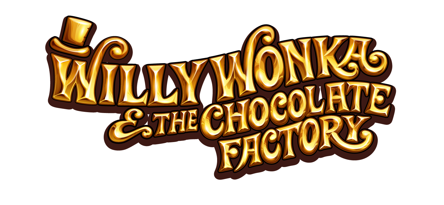 Wonka Chocolate Factory Logo Source Http Clipartbest Com Willy Wonka