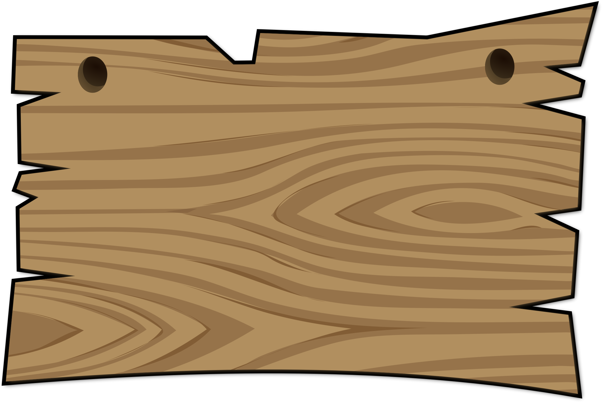 Wood Sign Clipart Clipart Wooden Sign No