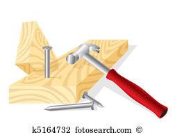 working hammer