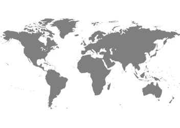 World Map Outline Images, Pic - World Map Clipart