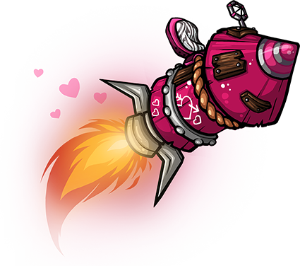 2017 Love is in the Air Giveaway and Warcraft Cookbooks Stream Giveaway