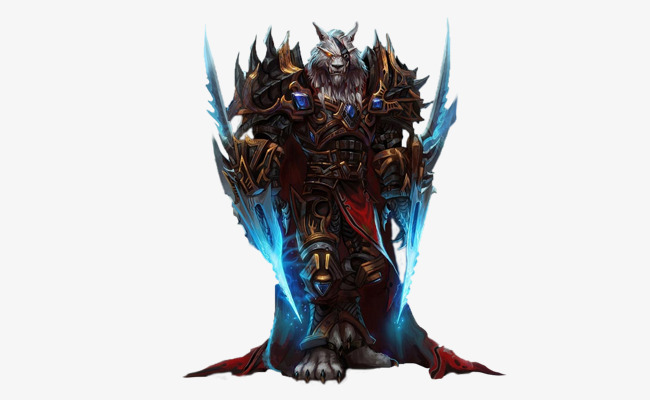 animation world of warcraft, Anime, World Of Warcraft, Game Characters PNG  Image and