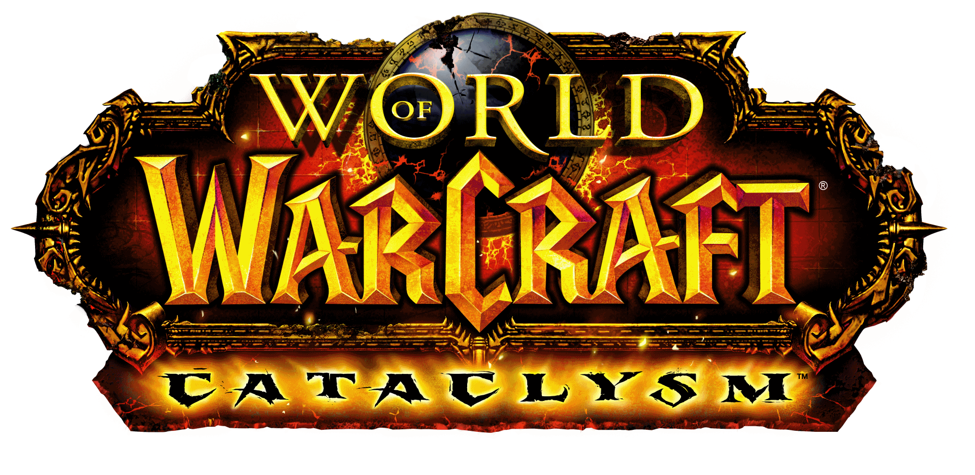 World of Warcraft PNG Pic