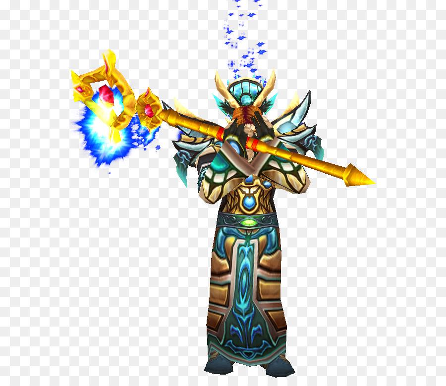 World of Warcraft RuneScape Priest Clip art - Priest Picture