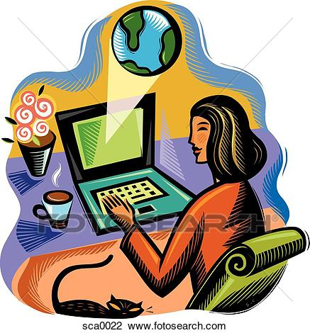 Clip Art - world wide web. Fotosearch - Search Clipart, Illustration  Posters, Drawings