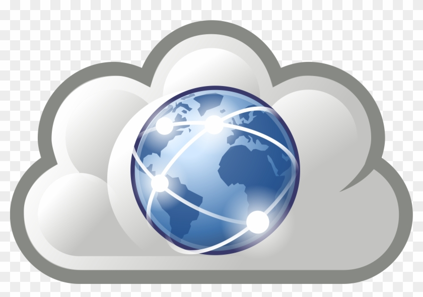 Cloud Computing - Internet - World Wide Web Cloud