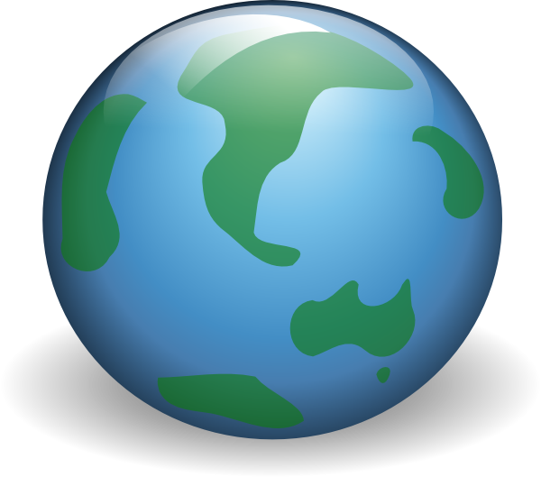 World Wide Web Clipart This Image As: