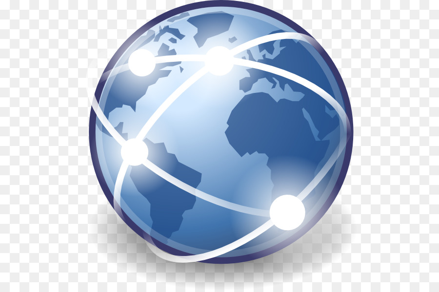 Internet World Wide Web Clip art - Wire Internet Cliparts
