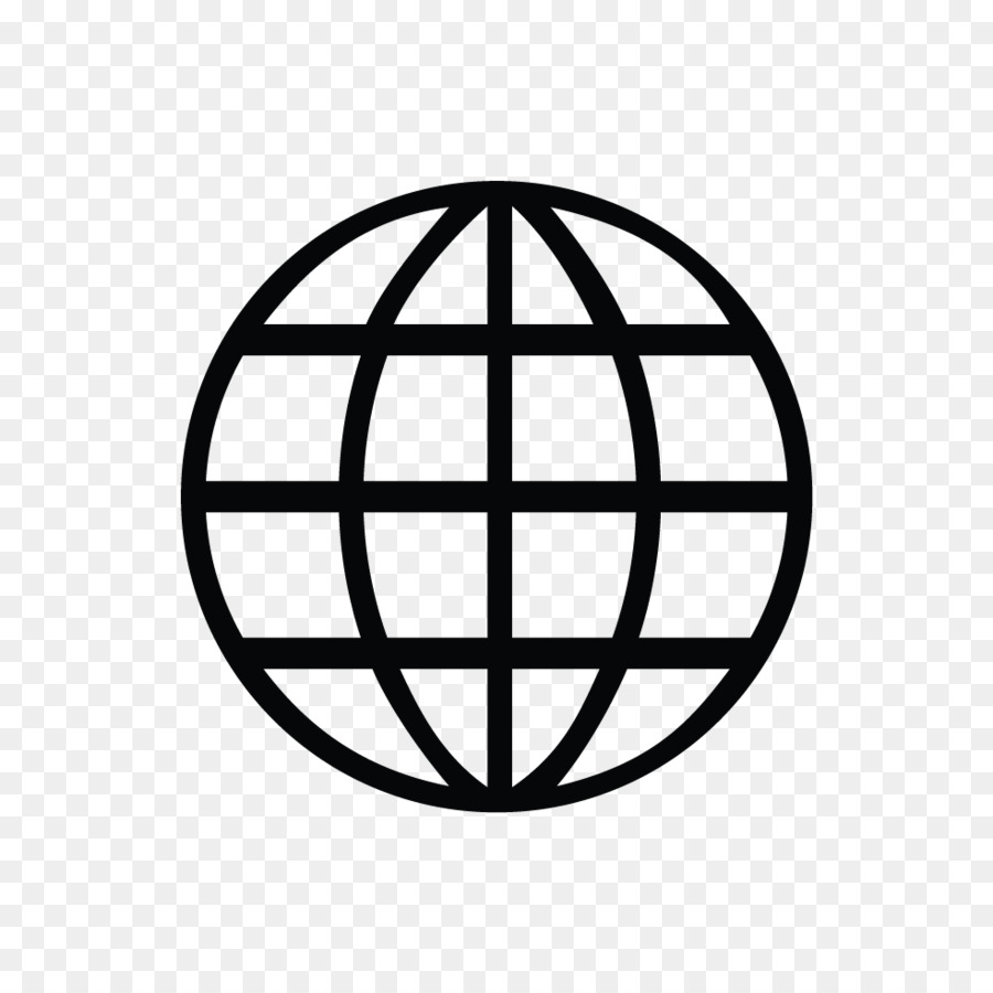 World Wide Web Symbol Icon - Web Symbol Cliparts