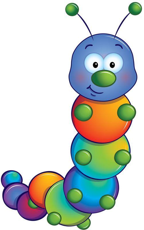 oh so adorable caterpillar!