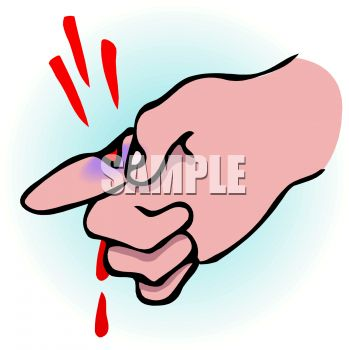 Wound Clipart-Clipartlook.com-349
