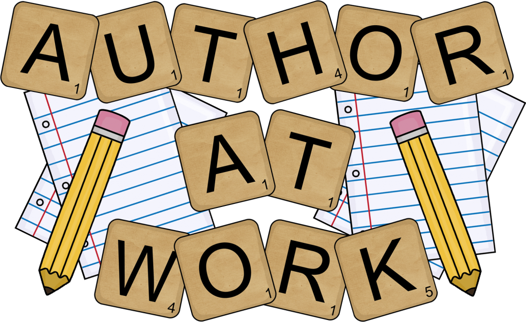 Writing clipart 5