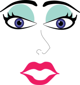 Www.clipart clipartall.com . Woman With Makeup