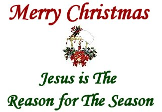 X mas decoration idea of Jesus is the reason for the season Christmas wallpaper with leaves