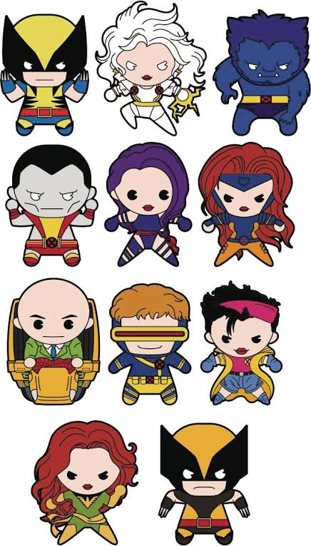 . hdclipartall.com Clipart Images · The X-Men Licensing Embargo Continues To Roll Back  With New X-Men .