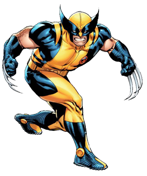 X-Men Clipart