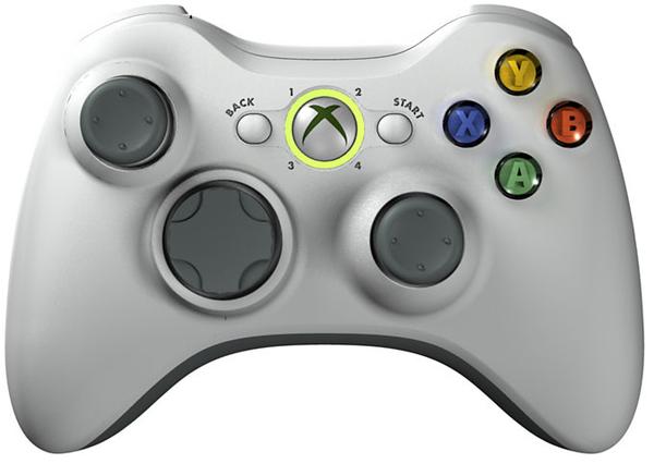 Xbox Console Clipart