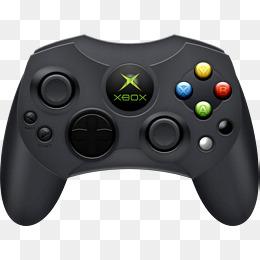 xbox game machine remote control free matting, Black, Wireless, Xbox PNG  Image and
