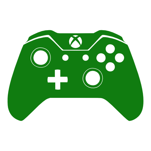 Xbox One Controller Clipart