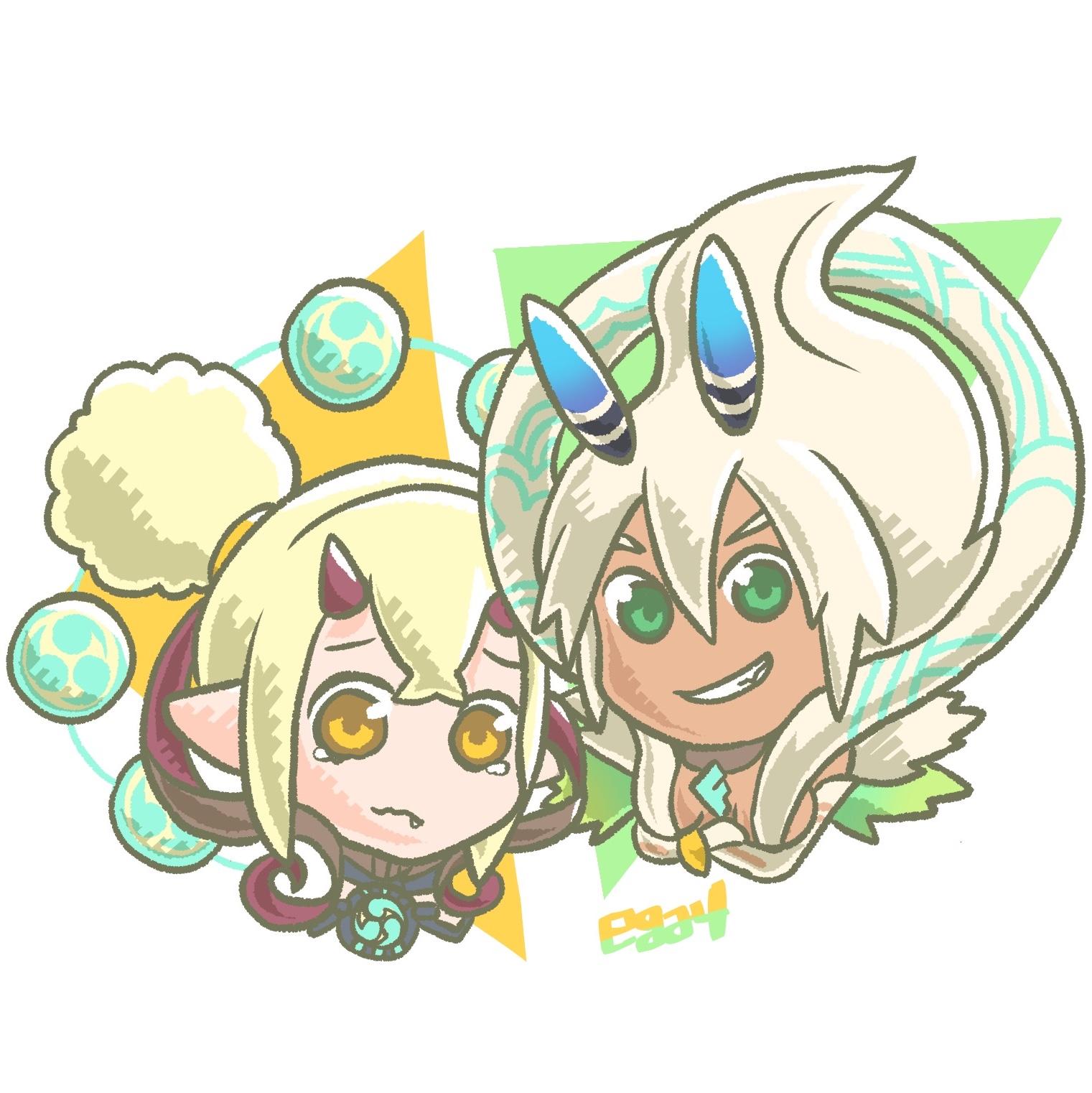 Dragon Quest X Xenoblade Chronicles 2 Fire Emblem Heroes Fire Emblem  Warriors Splatoon 2 green mammal