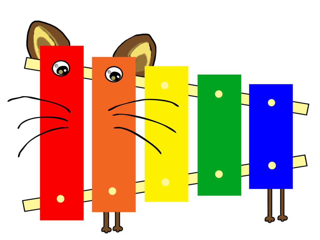 Xylophone Clipart Xylophone Clipart