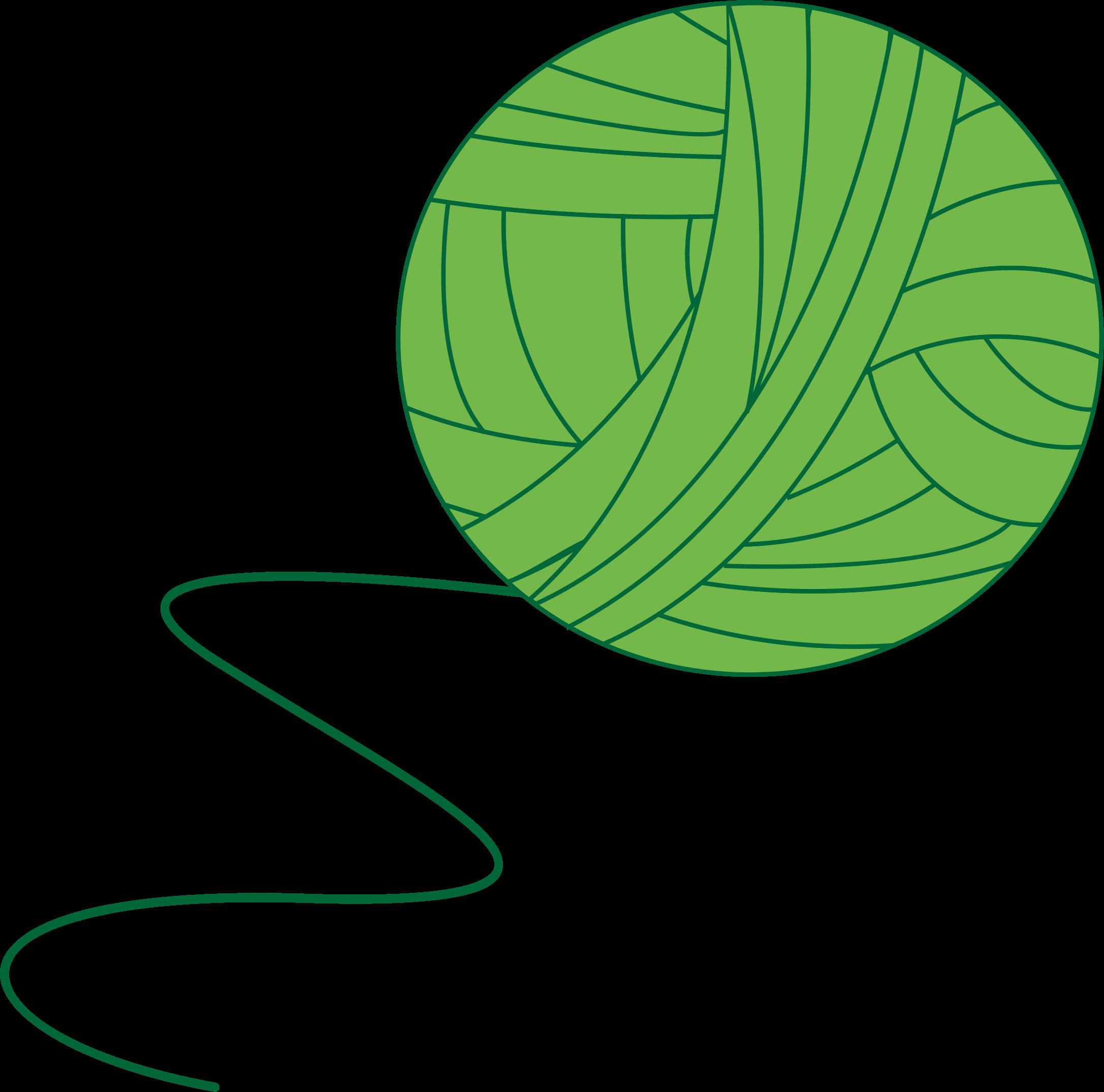 yarn clipart 5 id-71099