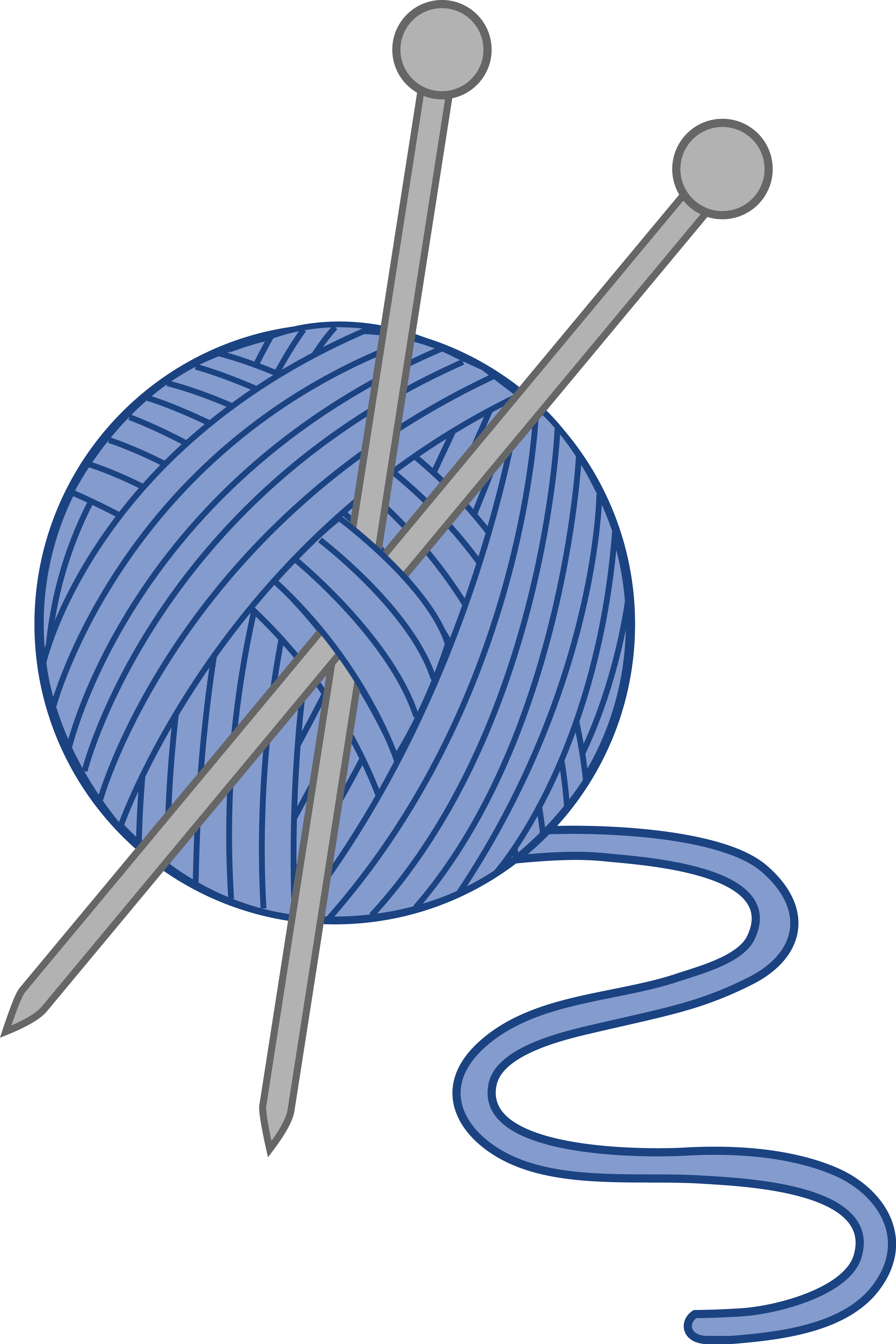 Yarn Clipart Clipart Panda Free Clipart Images
