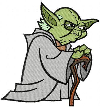 Image Of Clip Art Yoda War Clipart Free Clip Art Image