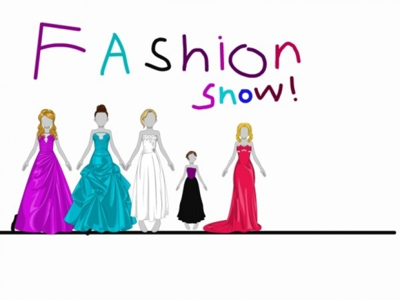 youth fashion show clipart within fashion show clipart fashion show clipart