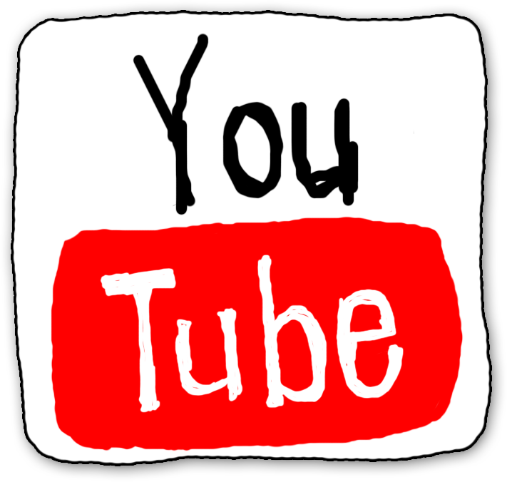 Download PNG image - Youtube Clipart 356
