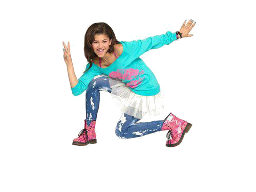 Zendaya Coleman Png by SofiOliviatorZwagger hdclipartall.com